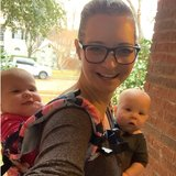 Photo for Nanny Needed For 10 Month Twins In Allen