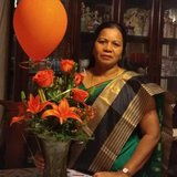 Shanthi A.'s Photo