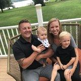 Photo for Childcare Needed For 2 Children In Marysville Ohio