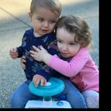 Photo for Part-time Nanny M-F 8am-1pm