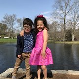 Photo for Looking For Full-Time (35-40 Hrs) For Two 7 Yr Old, Harding NJ