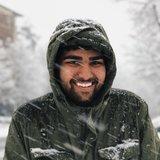 Nikhil R.'s Photo