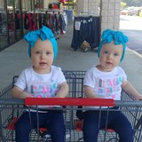 Photo for Needing Babysitter For My Twin Daughters