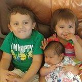 Photo for Full Time Sitter Needed For 3 Kids