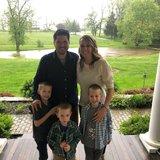 Photo for Morning Nanny/ Sitter Needed For 3 Children In Washington Crossing