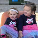 Photo for Fun, Reliable PT Nanny Needed For 2 Sweet Sisters In Sugarhouse