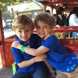 Photo for Summer Part Time Nanny Needed For 4 And 6 Yr Old Boys