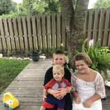 Photo for Caring, Patient Babysitter Needed For 3 Children In Republic