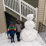 Photo for Childcare Needed For 2 Children In Tacoma.