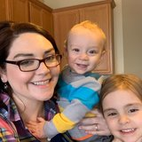Photo for Babysitter Needed For 2 Kids Two Days A Month