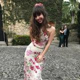 Gabriela I.'s Photo
