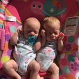 Photo for Reliable, Loving Babysitter  Needed For Infant Twins In Albertville