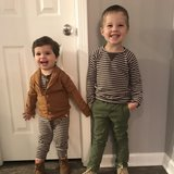 Photo for Looking For Afternoon/evening Help For Two Toddlers In Westfield!