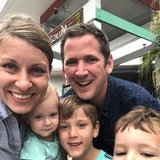 Photo for Patient, Reliable Babysitter Needed For 3 Children Downtown