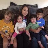 Photo for Summer Babysitting