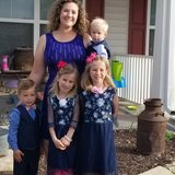 Photo for Patient, Energetic Babysitter Needed For My Children In Fort Riley
