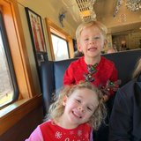 Photo for Weekend Nanny Needed For 2 Children In Tuttle
