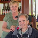 Photo for Weekend, Hands-on Care Needed For Quadriplegic Husband In Hayward