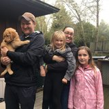 Photo for Puppy Care Needed In Eureka For Full-time Working Family