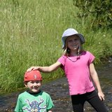 Photo for After-school Nanny For 2 Children In Montlake Area  - Nov And Dec