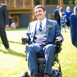 Photo for Seeking  Caregiver To Help Awesome Spinal Cord Injured Adult In Fall City.