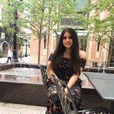 Valeria E.'s Photo