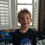 Photo for Babysit Our Son E - Take Him Places And Help W/ Homework Starting January 2nd.