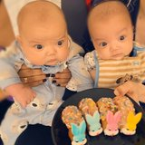 Photo for Nanny For 3 Month Old Twins-Friday Afternoons