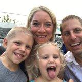 Photo for Nanny Needed In Mornings For 2 Children In La Grange Park