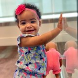 Photo for Lovable 1 Y/o Girl Needs Friday Nanny!