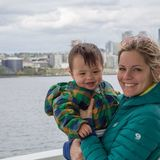 Photo for Part-time Nanny Needed For 2 Children In Mercer Island.