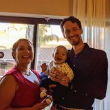 Photo for Loving Nanny Needed For 9month Baby In Mountain View On Jan 6