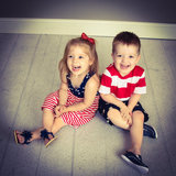 Photo for 3-yr Old Twins Needing Care On Tuesdays