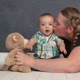 Photo for 2nd Shift Babysitter Needed ASAP