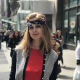Victoria L.'s Photo