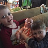 Photo for Nanny For 3 Boys