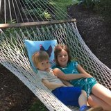 Photo for Part Time Nanny (8-10 Hrs/wk) Needed For 2 Children - Bernal Heights, San Francisco