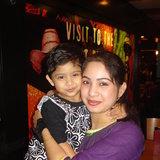 Asha A.'s Photo