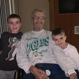 Photo for Mobility Assistance And Bathing / Dressing Part-time Support Needed For My Father In Bensalem, PA.