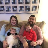 Photo for Nanny Needed For 2 Children In Orlando.