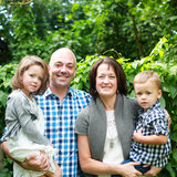 Photo for Energetic, Caring Part-Time Nanny (Gig Harbor)