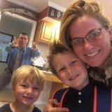 babysitter needed for 2 children in williamsburg