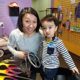 Photo for Cantonese, French Nanny