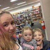 Photo for Babysitter Needed For 2 Children In Gaston