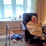 Photo for Companion Care Needed For My Mother In Vienna