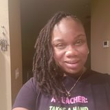Trimeishia S.'s Photo