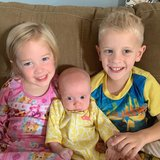 Photo for Nanny Needed For 3 Children In Colonial Heights