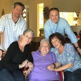 Photo for PART TIME - FLEXIBLE HRS Hands-on Care Needed For My Mother In Southampton PA