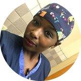 Kwashia O.'s Photo