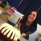 Siobhan K.'s Photo